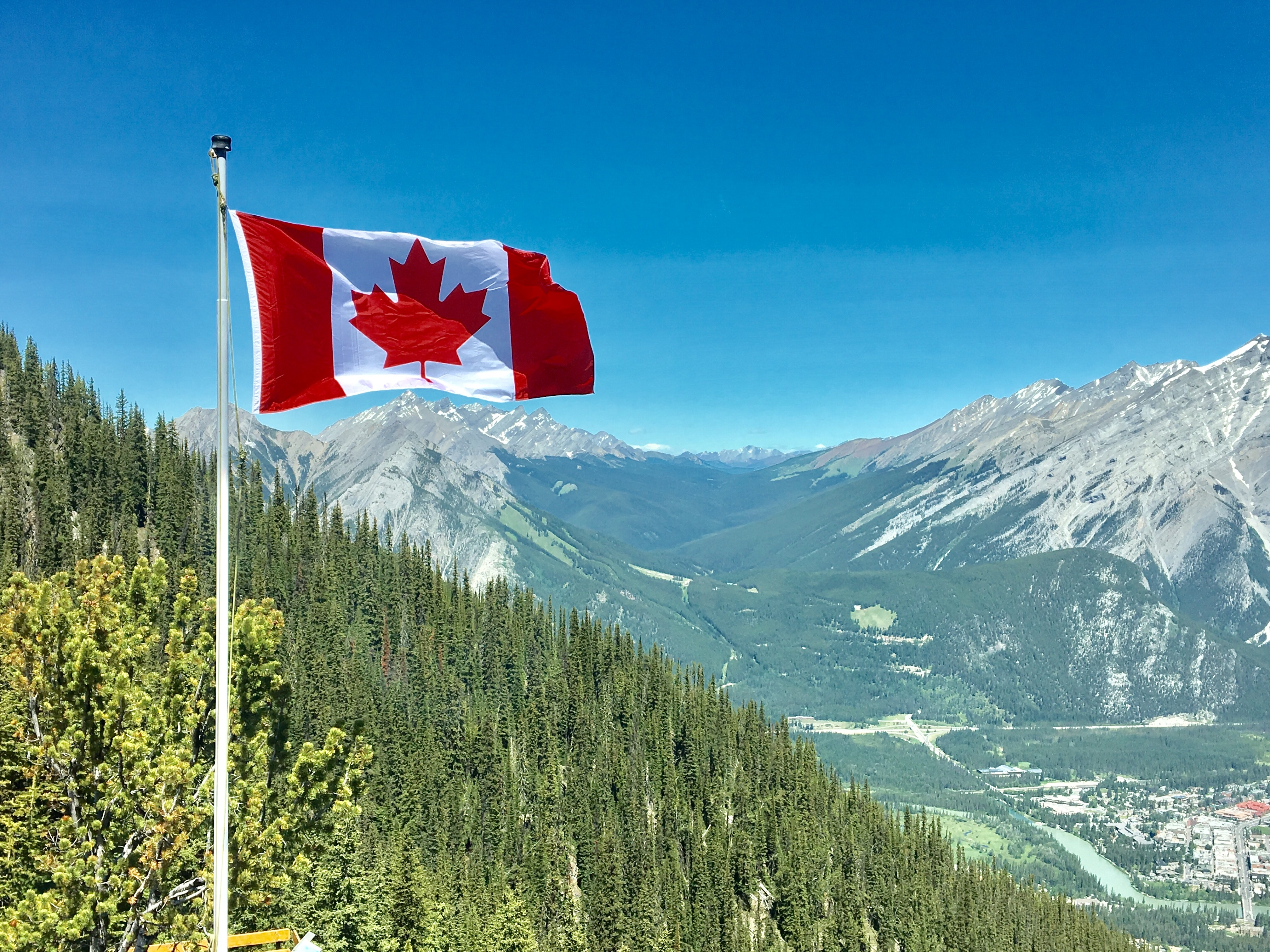 So, You Want to Hire a Canadian Eh? | Suitless Inc